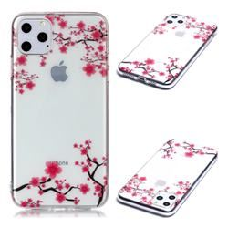Maple Leaf Super Clear Soft TPU Back Cover for iPhone 11 Max (6.5 inch) #iphone11