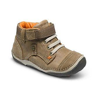 "Stride Rite® Boys' ""Garett"" Boots"