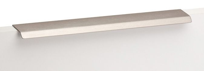 modern contemporary Kitchen cabinet door profile pull handles