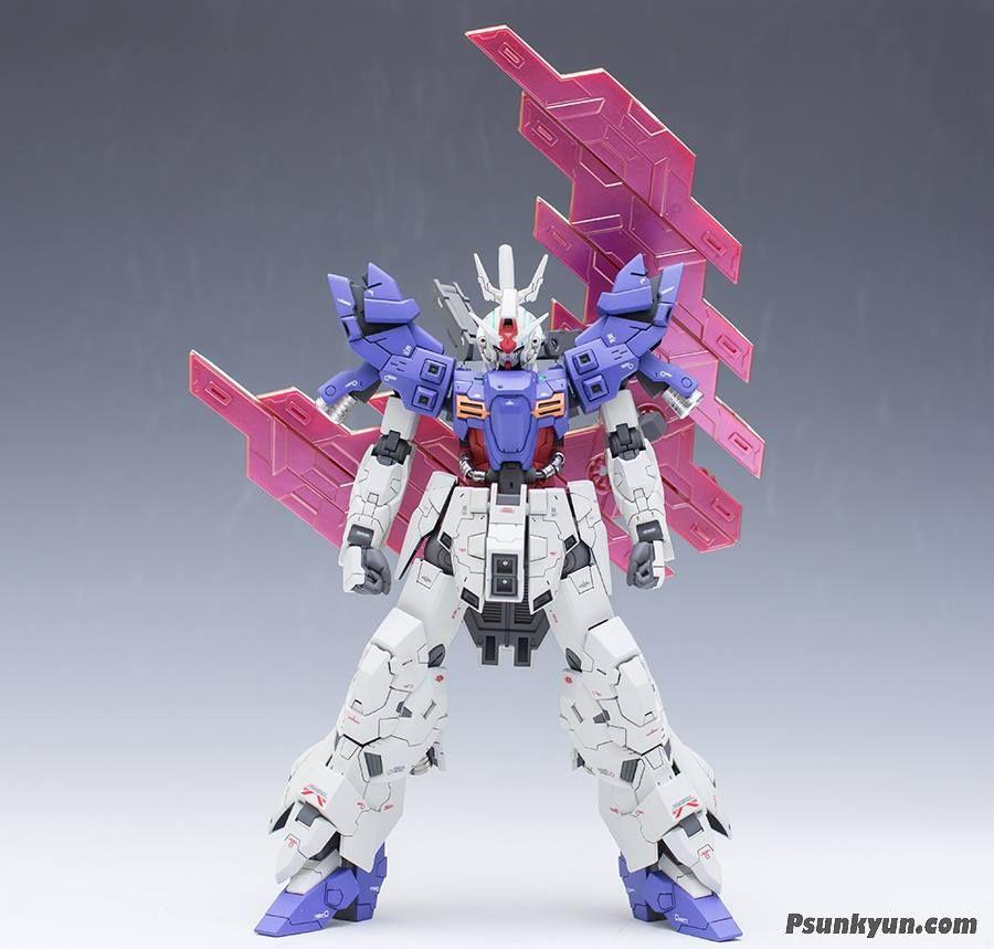 Pin On Gunpla Hguc gundam moon by bandai grab yours today at hobbylink japan: pin on gunpla