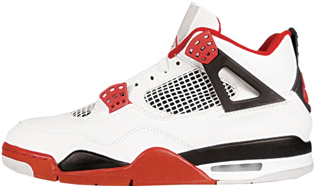 online store 46548 46c2f Air Jordan 4 Colorway Guide   Sole Collector
