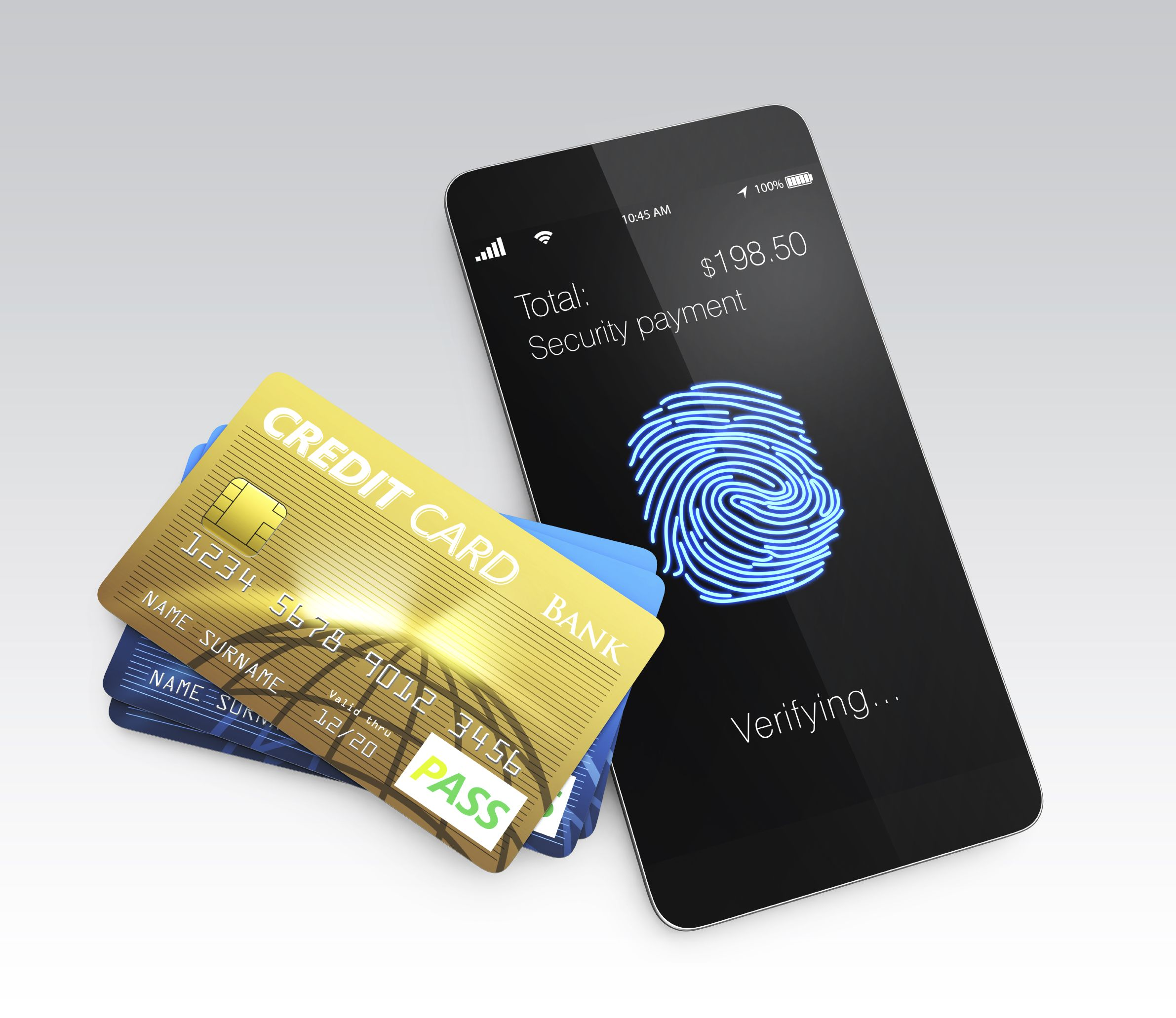 How Card Based Payment Options Are Evolving Biometrics Sales And Marketing Digital Wallet