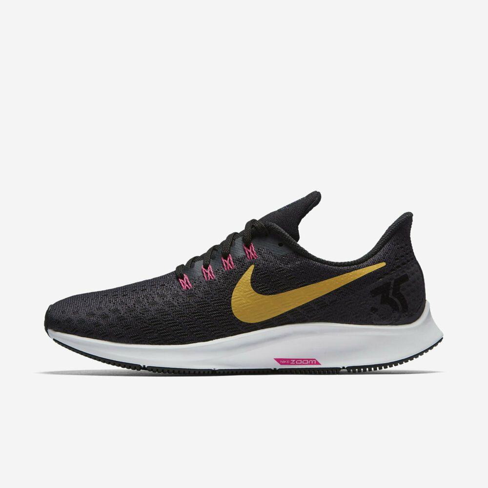 new concept 2b727 b2a70 Nike WMNS Air Zoom Pegasus 35 [942855-008] Women Running ...