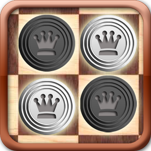 Classic Checkers Classic games, Android apps, Checkers