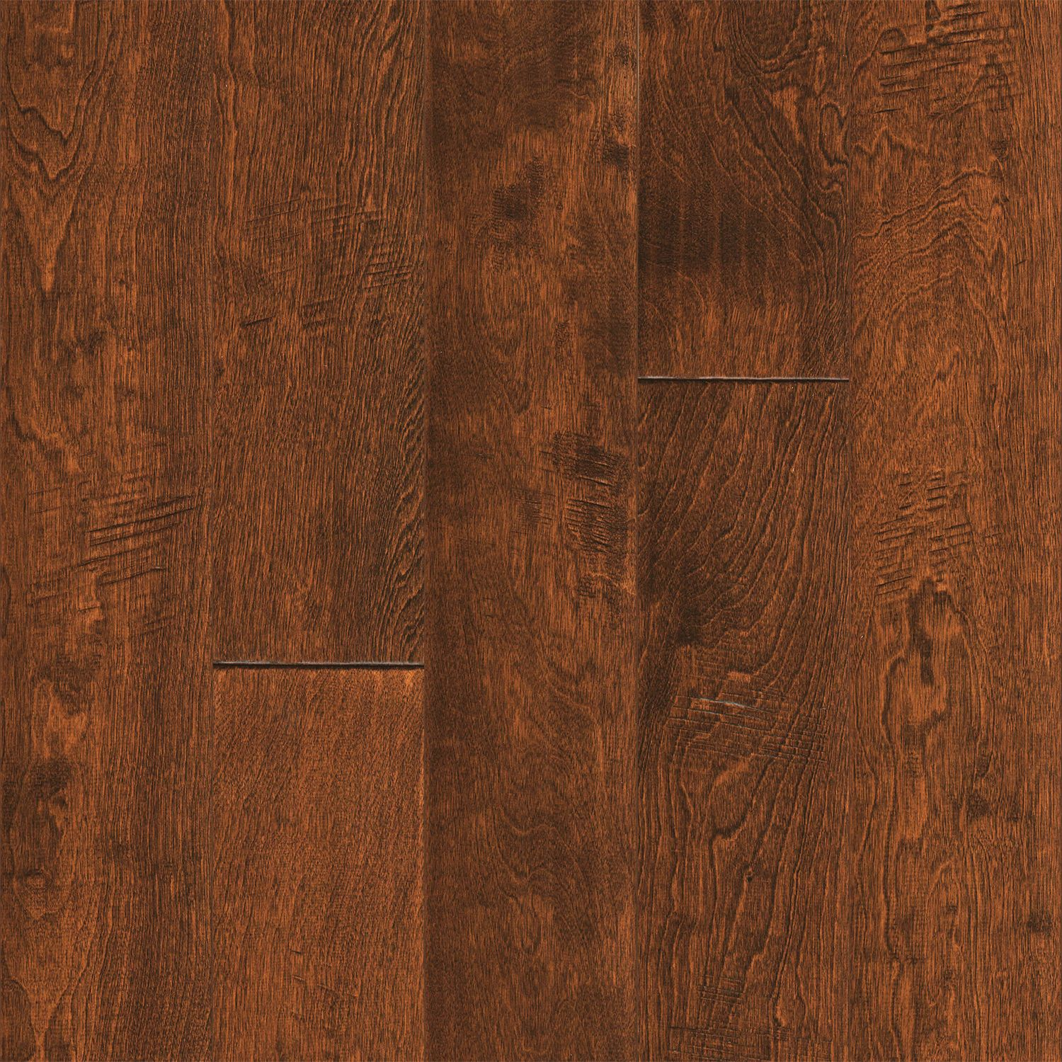 Kingsmill Noble House Cherry Hill 5 Quot Hand Scraped Hardwood