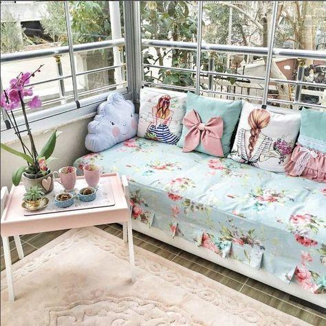 sizden gelenler denenecek projeler pinterest balkon terrasse und garten. Black Bedroom Furniture Sets. Home Design Ideas