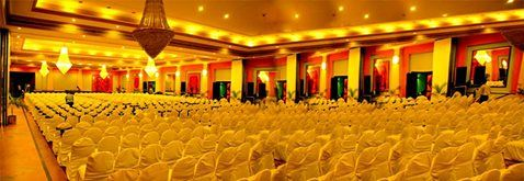 Make your celebrations and social gatherings a success in our commodious and well-appointed banquets at Swosti Premium, Bhubaneswar. Reach us at: http://bit.ly/1VNFu3Q