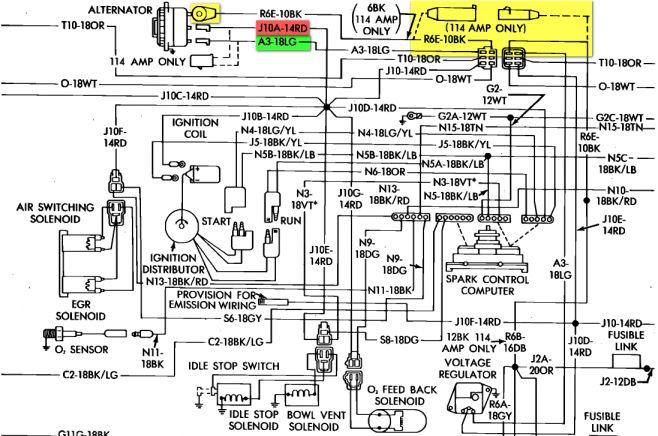 1985 Ford F150 Radio Wiring Diagram
