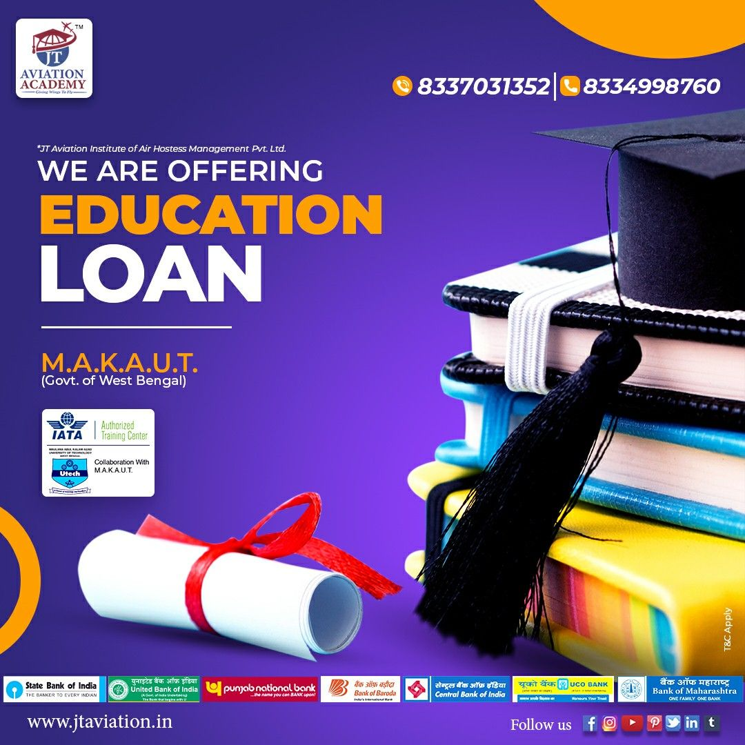 It is now easy to apply for an Education_Loan for the