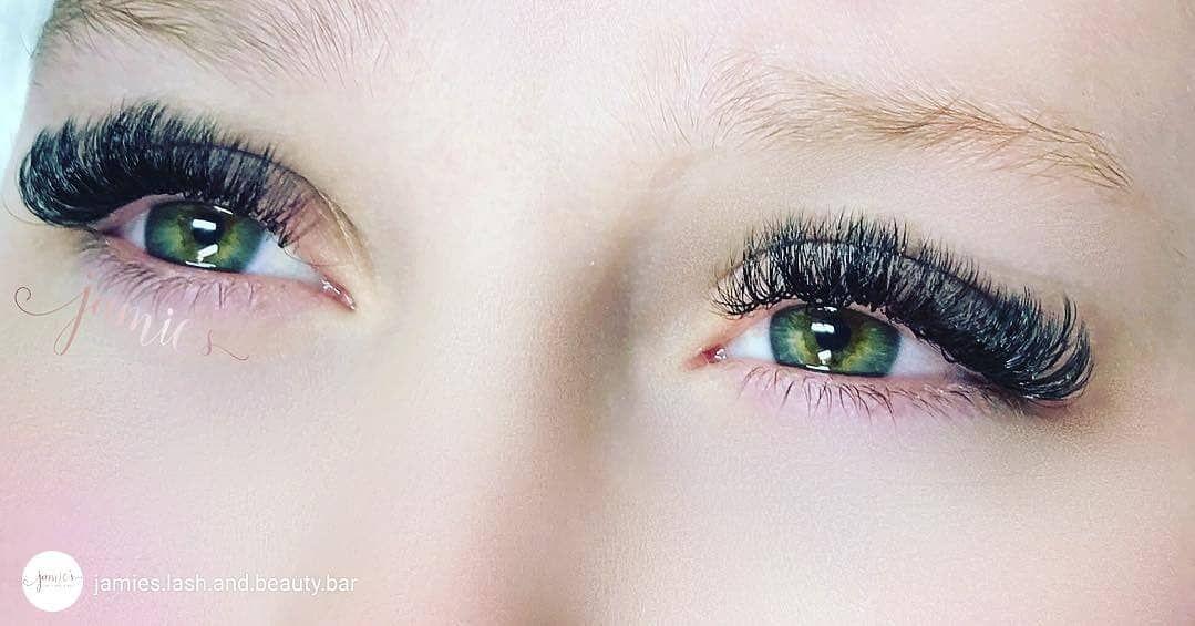 Feature - Jamie's Lash and Beauty Bar💕 | Miyo Lash | Lashes, Beauty