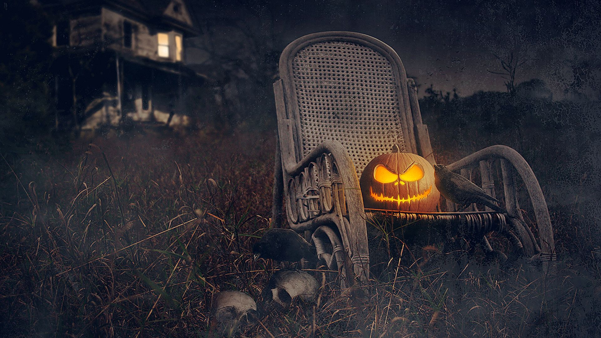 1920x1080 Scary Halloween Hd Picture Halloween Wallpaper Halloween Desktop Wallpaper Scary Halloween
