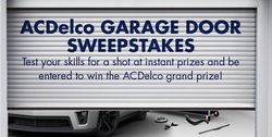 ACDelco – Win a $599 32GB WiFi computer tablet!