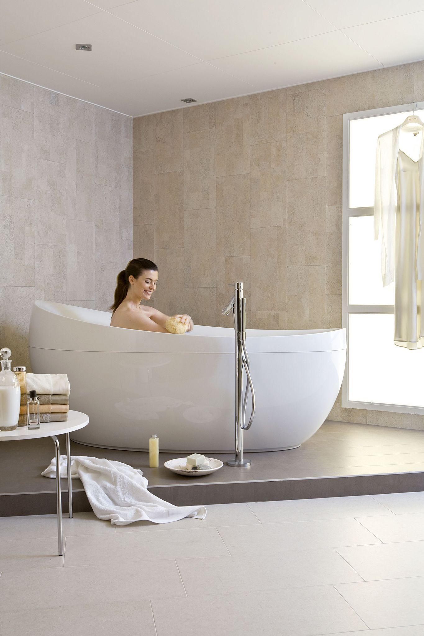 iedereen droomt van een aangename en fortabele badkamer
