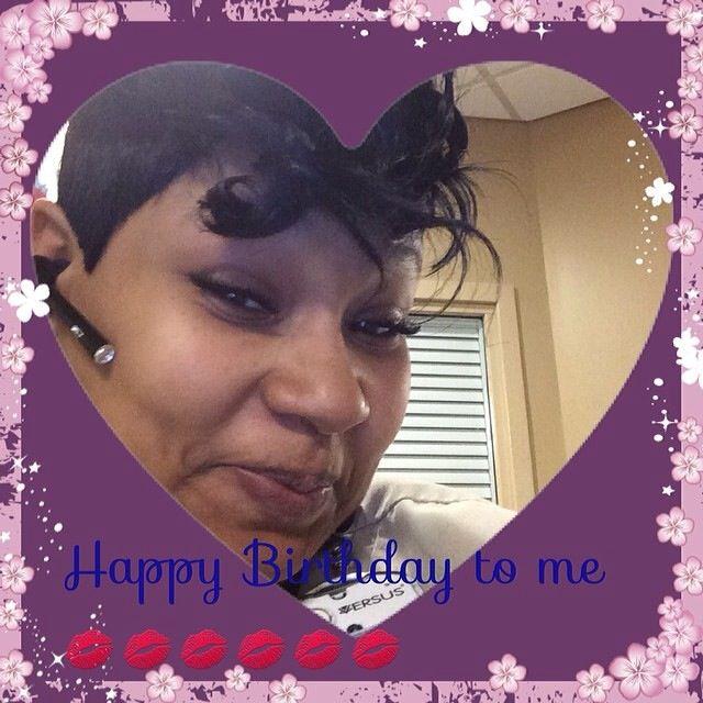 Kisha Happy Birthday!!!