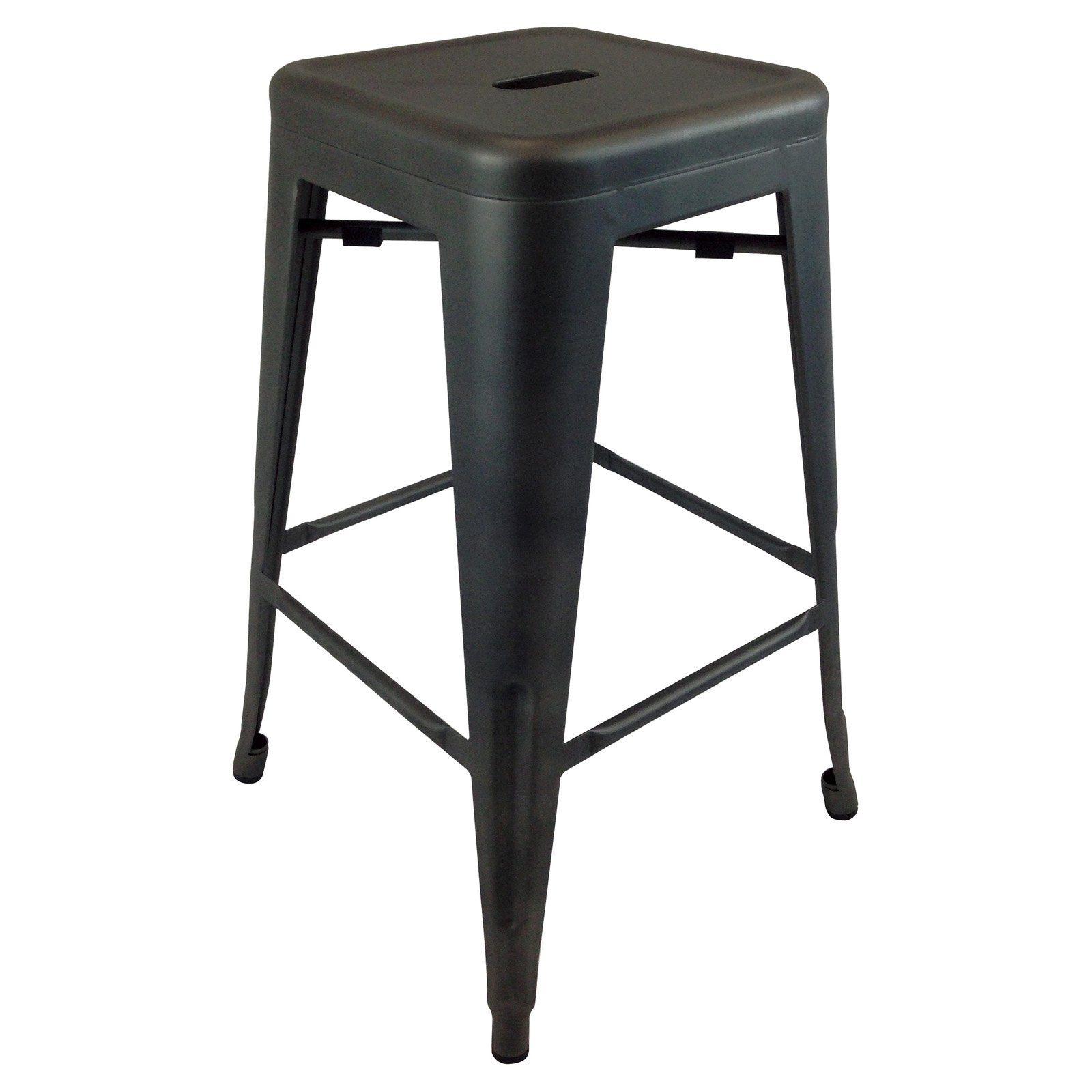 Astonishing Creative Images Quinton 30 In Bar Height Stool Set Of 4 Lamtechconsult Wood Chair Design Ideas Lamtechconsultcom