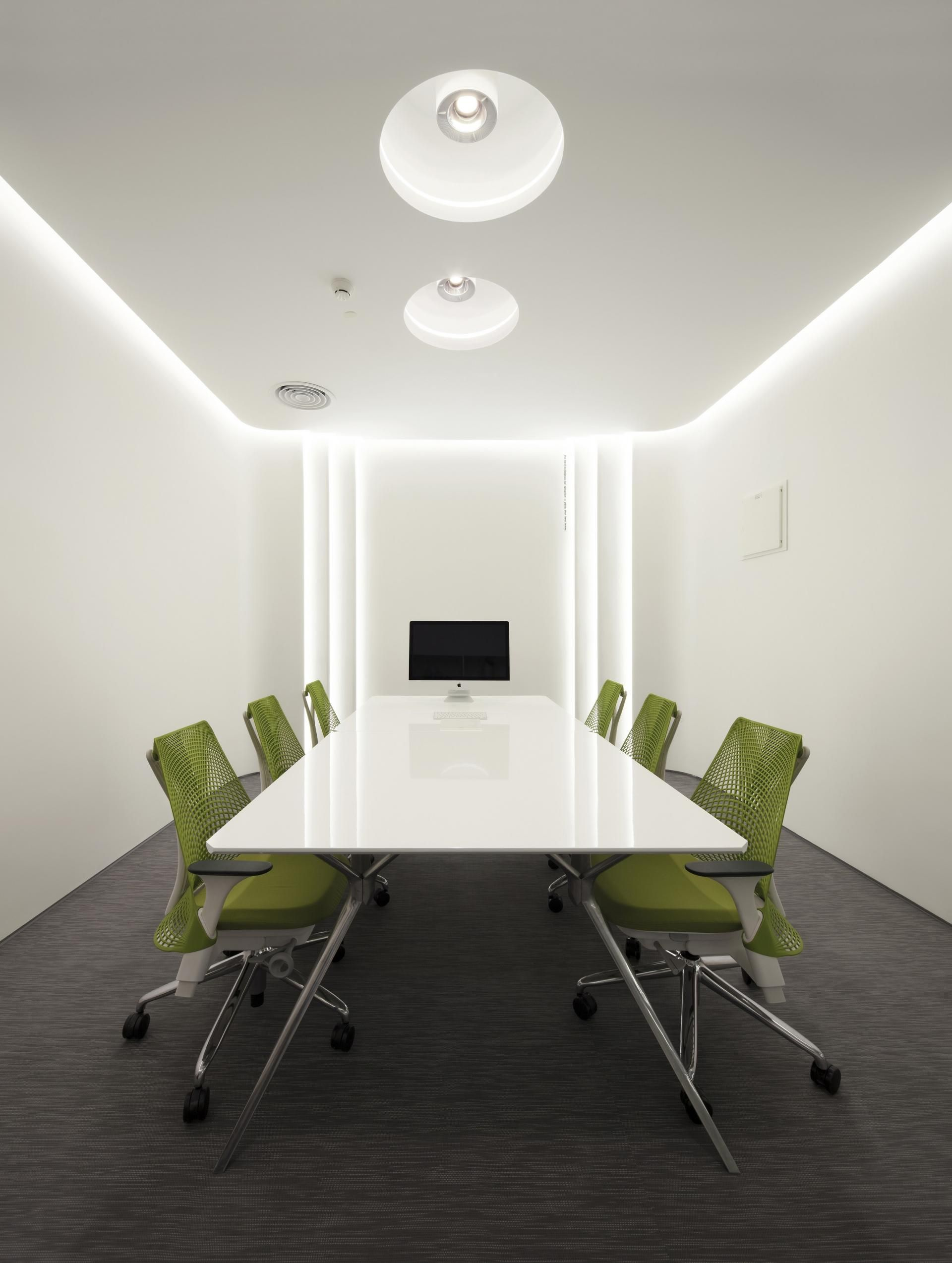 modern office space design. Conference Room | Meeting #meetingspace #design Http · Design OfficesOffice DesignsModern Modern Office Space I