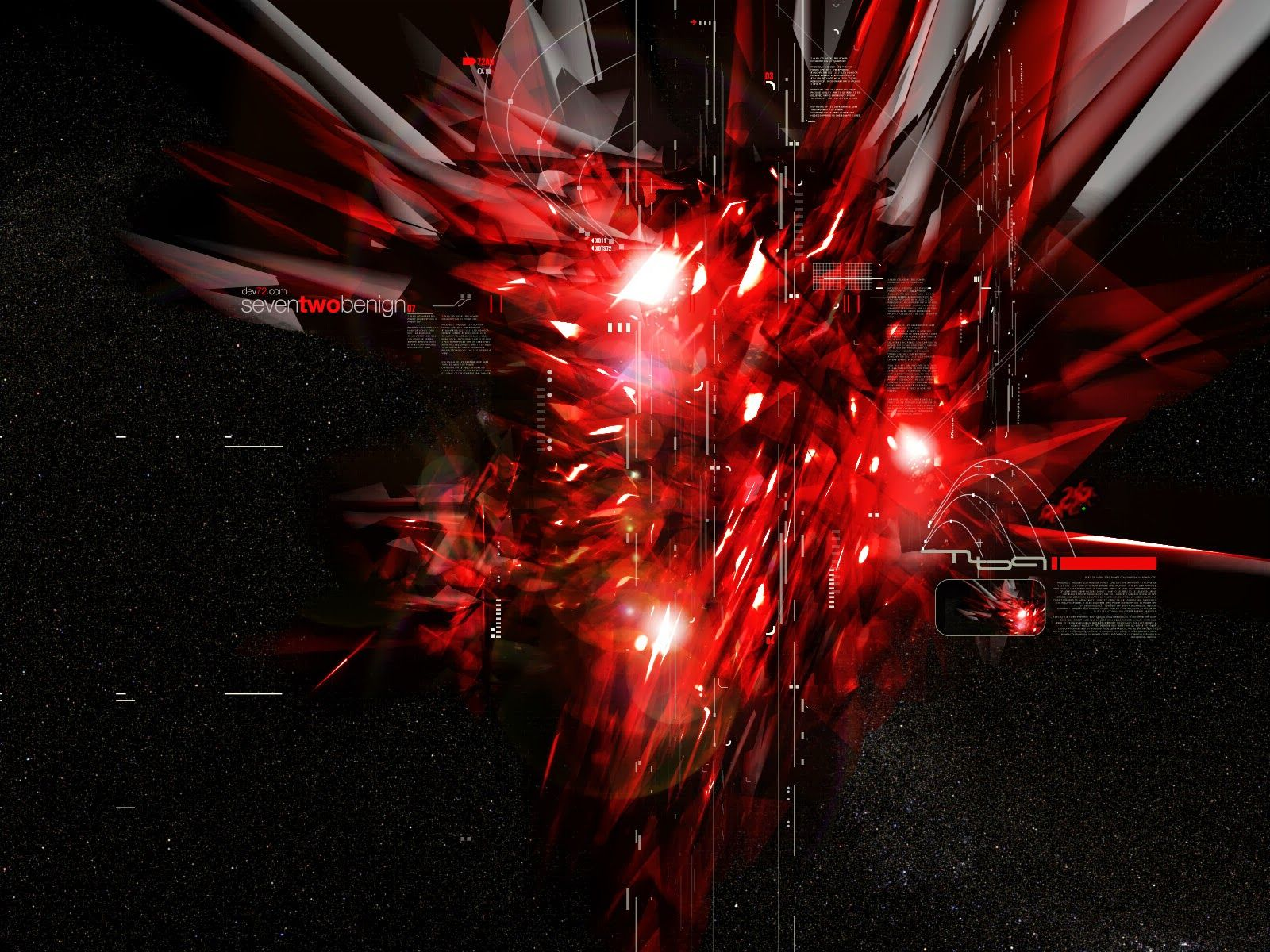 Black Red Abstract Wallpapers 900x506 And 73