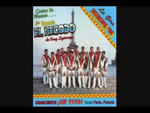 Banda El Recodo - Como Pudiste