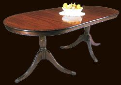 60 X 36 Antique Reproduction Dining Table Ref Dtcl1superb Antique Reproduction Extendable Dining Table Available Dining Table Table Extendable Dining Table