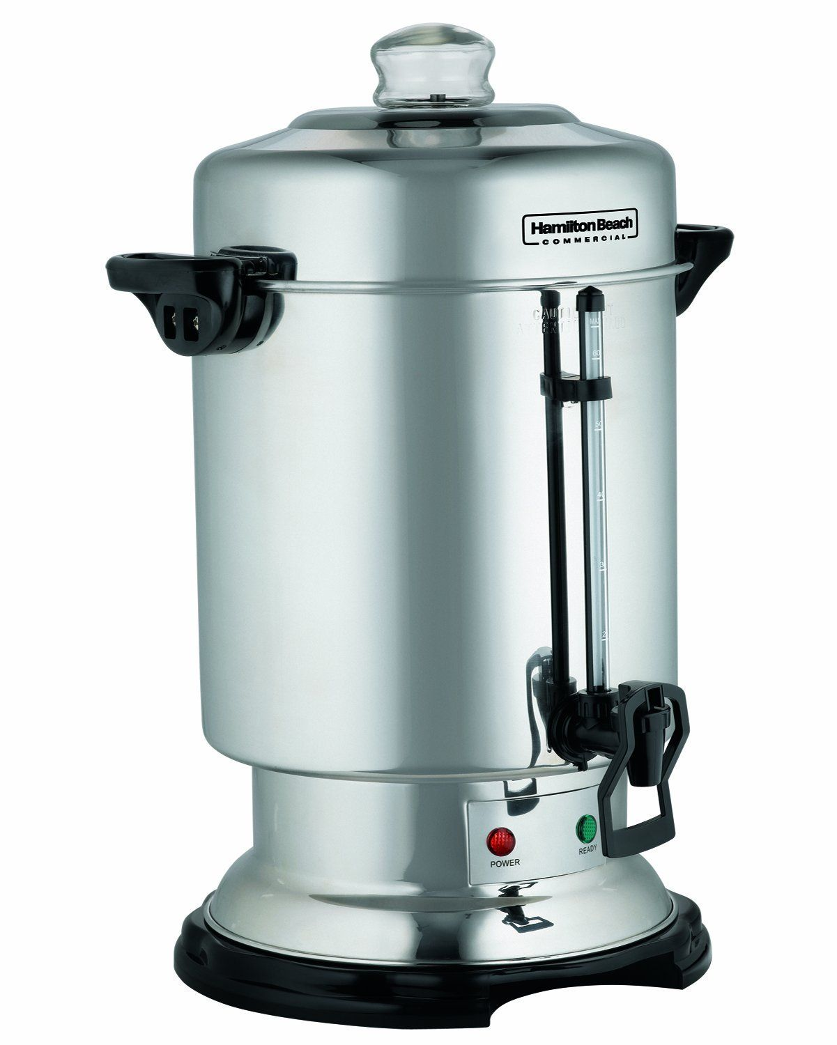 Amazon: Hamilton Beach D50065 Commercial 60-Cup Stainless-Steel ...