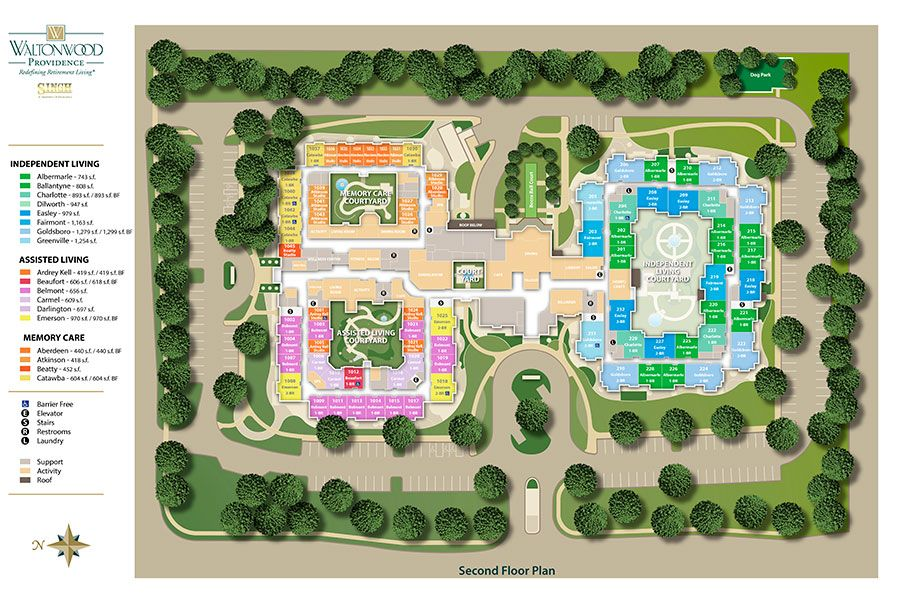Assisted Living Facilities Floor Plans 1000+ Images About