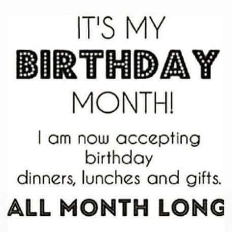 October 14th... | Birthday quotes for me, Birthday month ...