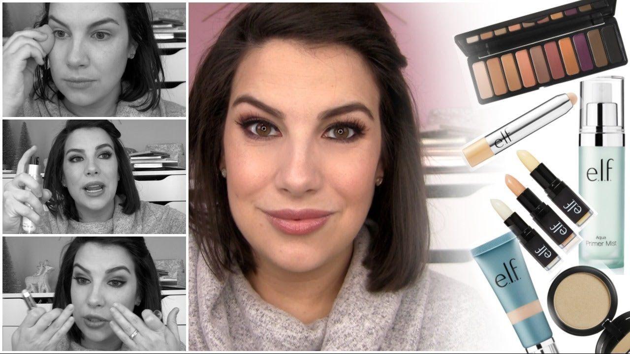 BIG HITS, BIG MISSES New ELF Makeup Youtube makeup, Elf