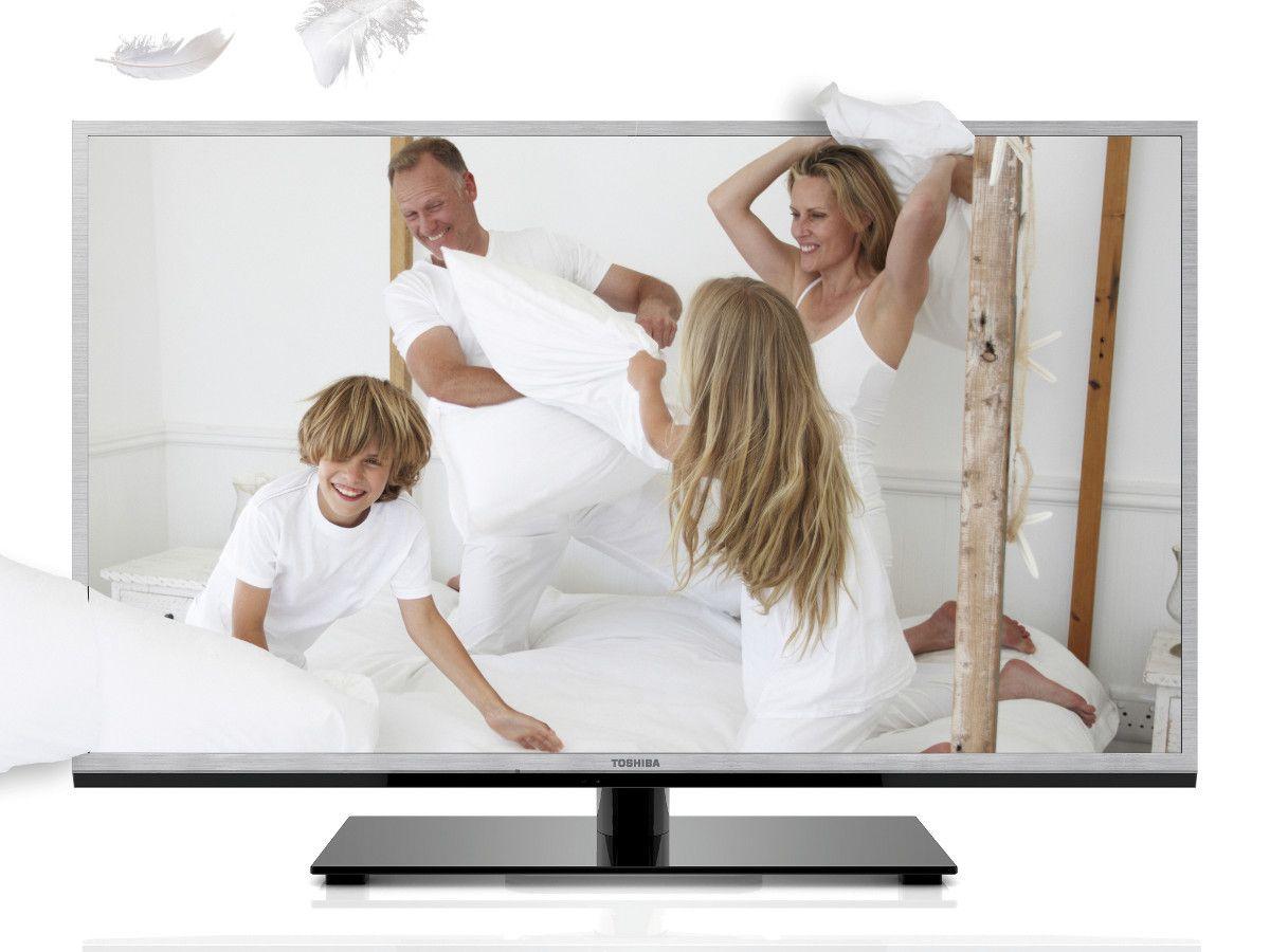 Toshiba Tv Led Tv Smart Tv Toshiba