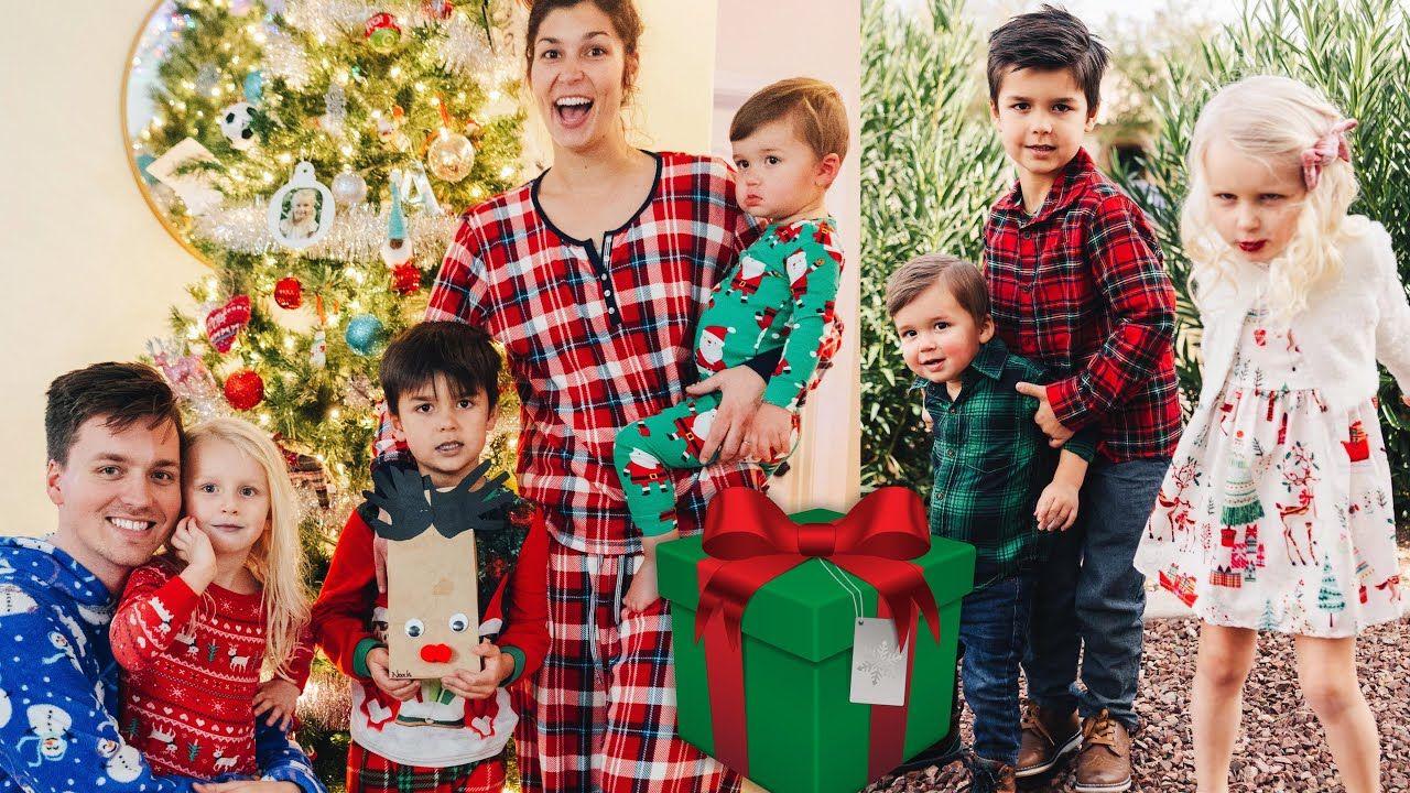 MAGICAL CHRISTMAS EVE!! (SAMIKA VLOGS 2019)   YouTube in 2020