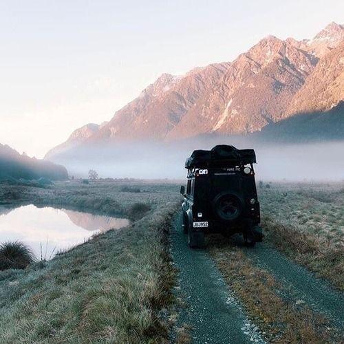 Photo of Reisen, Natur und Bild erkunden
