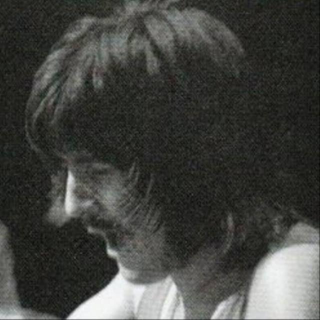 John Bonham October 10, 1969
