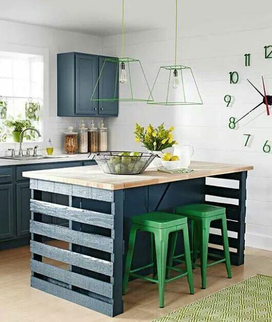 Nous Décor Cuisine Aménagement Building A Kitchen Diy