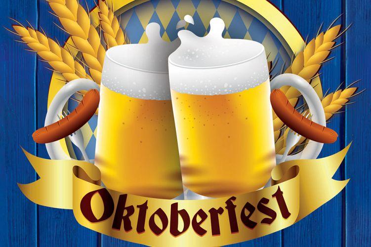 Download Oktoberfest Festival Flyer 338854 Flyers Design Bundles Festival Flyer Oktoberfest Festival