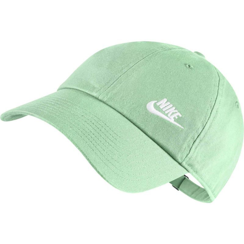 79a89f371f62e Nike Women s Twill H86 Adjustable Hat in 2019