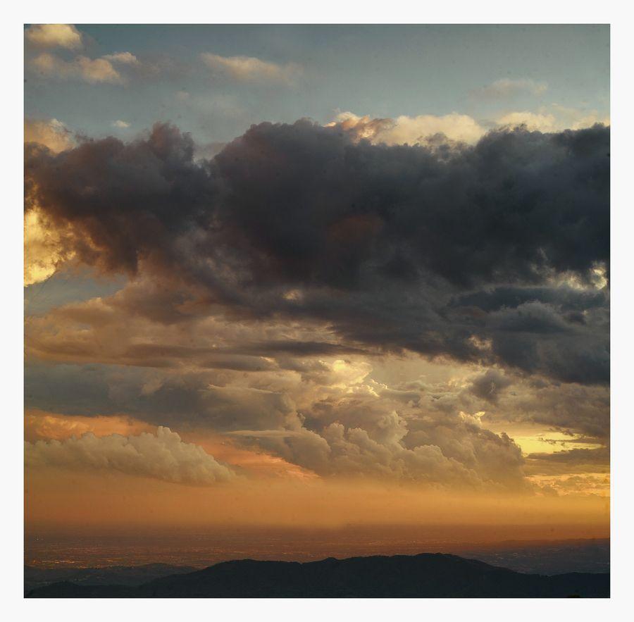 only sky's the limit.. by Stefano E Luciana Belotti, via 500px