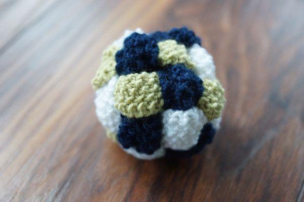 Photo of Strick Souvenirs aus Wollresten – mit einer Verlosung! – Bluebottles