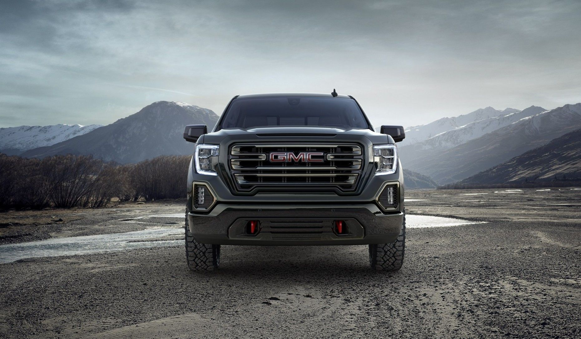 2021 Gmc Sierra Prices Gmc Sierra Gmc Trucks Gmc