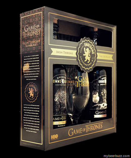 Ommegang Mother S Mercy Iron Throne Blonde Ale Take The Black Stout Return This Fall Mybeerbuzz Com Bringing Good Beers Good People To Disenos De Unas