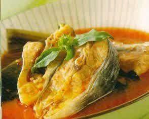 Resep Ikan Tongseng Ikan Tuna Istimewa Resep Ikan Makanan Resep