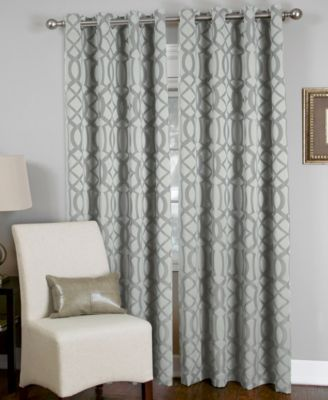online window treatments shop for window treatments online at macyscom bring touch of modern shine to any space with the latique window treatment collection