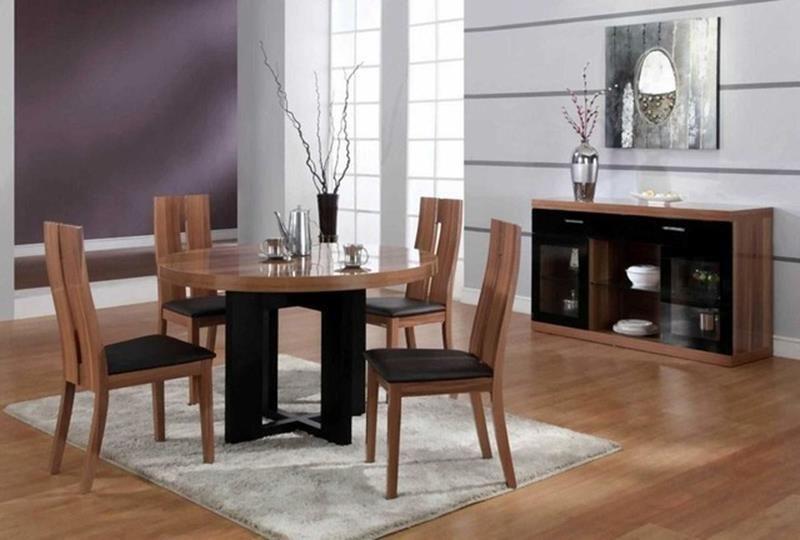 43 Luxury Modern Italian Dining Room Sets Ideas | Modern ...