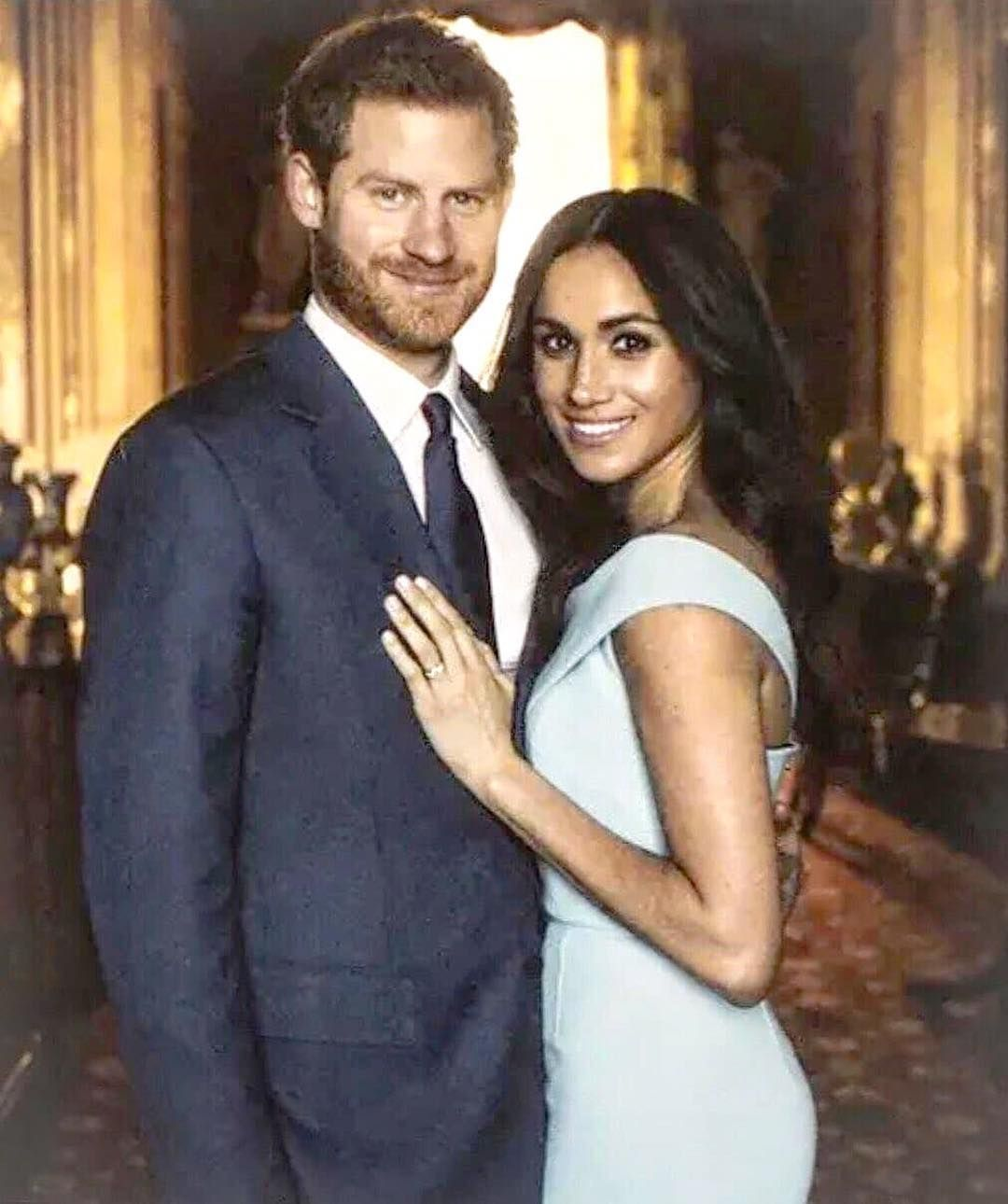 Znalezione obrazy dla zapytania duke and duchess of sussex