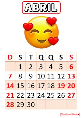 Emoji Del Calendario.Unidos Pela Educacao Por Um Mundo Melhor Calendario Emoji