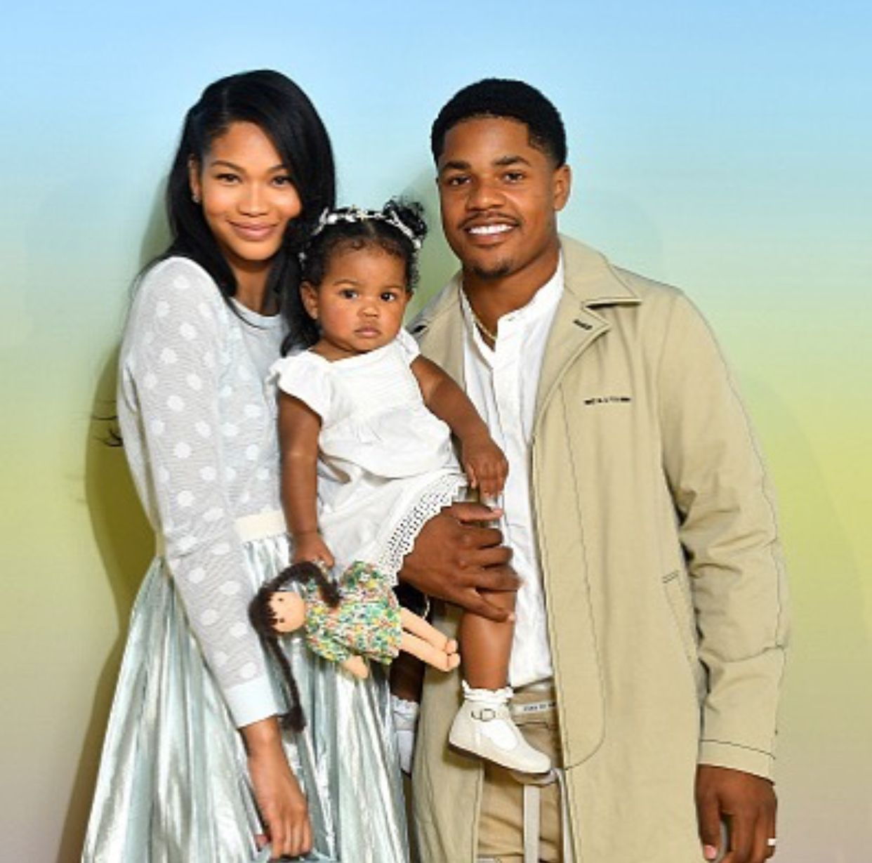 Pin by Jamaican Queen on FAMILY ️ Celebrity couples