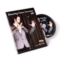Dancing Cane Lessons by Tango - DVD (V0005)