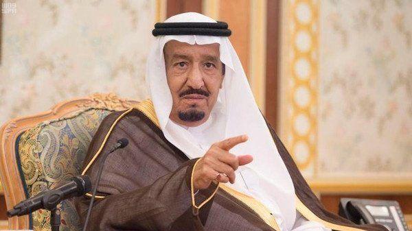 الملك سلمان ضد الانحراف حقيقة ثابتة ورسالتان لـ ذوي الألباب صحيفة وطني الحبيب الإلكترونية Saudi Men Saudi Flag Urdu News