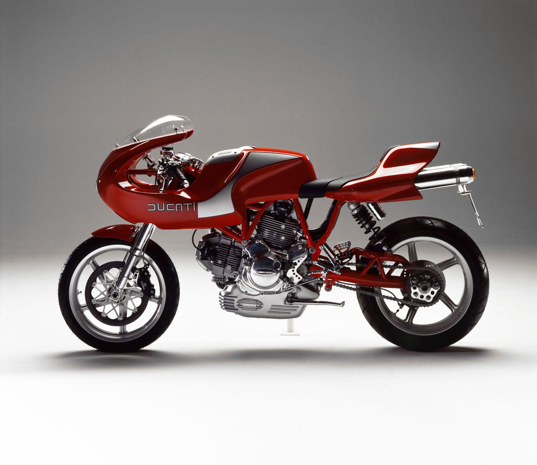 Motorcycles Con Immagini Ducati