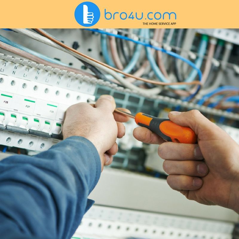 We have the best electricians in Hyderabad who can come to