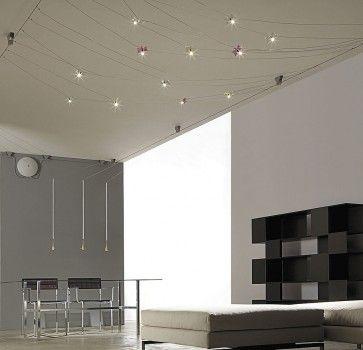 illuminazione con binario Cerca con Google Idee per