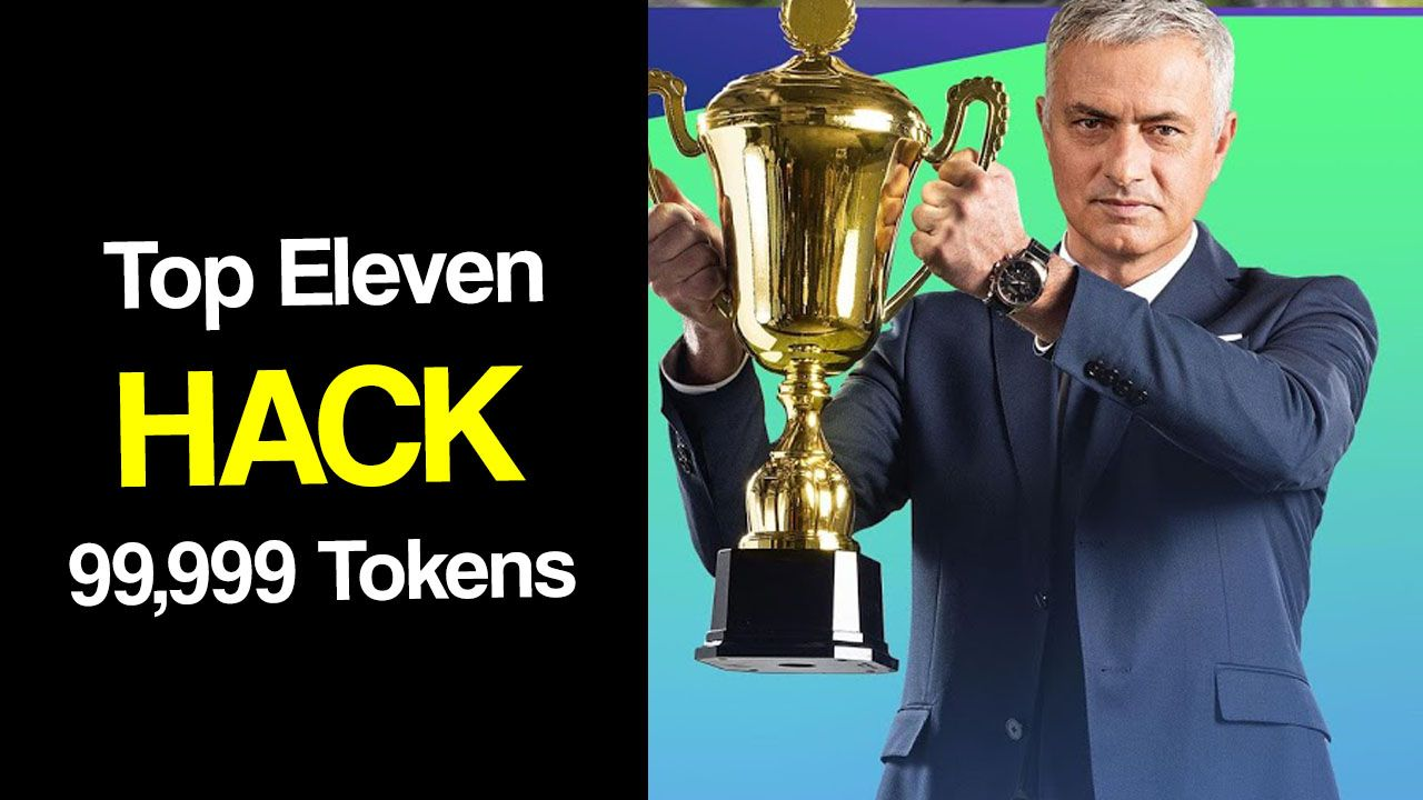 Top Eleven Cheat Codes For Android Top Eleven Hack To Create Superstar Players For Free 100 Android Hacks Hacks Eleventh
